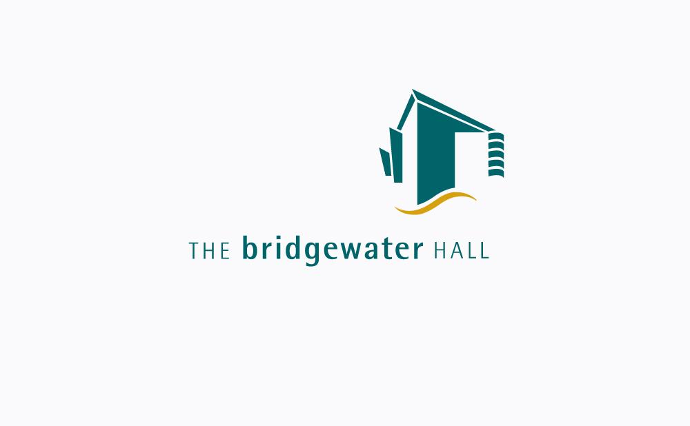 9 Bridgewater Hall logo